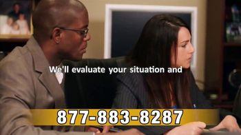 Social Security Disability Helpline TV Spot, 'Disability Benefits From Social Security' - Thumbnail 4