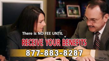 Social Security Disability Helpline TV Spot, 'Disability Benefits From Social Security' - Thumbnail 5