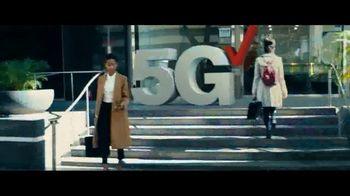 Verizon TV Spot, '5G Across America' Song by The Dap-Kings - Thumbnail 2