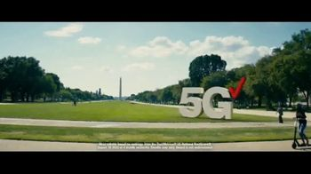 Verizon TV Spot, '5G Across America' Song by The Dap-Kings - Thumbnail 3