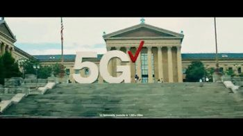 Verizon TV Spot, '5G Across America' Song by The Dap-Kings - Thumbnail 4