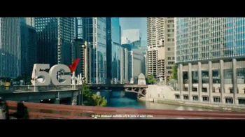 Verizon TV Spot, '5G Across America' Song by The Dap-Kings - Thumbnail 5