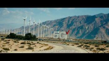 Verizon TV Spot, '5G Across America' Song by The Dap-Kings - Thumbnail 8