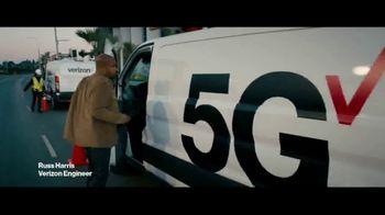 Verizon TV Spot, '5G Across America' Song by The Dap-Kings - Thumbnail 9