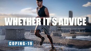 Centers for Disease Control and Prevention TV Spot, 'Coping-19' - Thumbnail 4