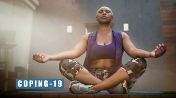Centers for Disease Control and Prevention TV Spot, 'Coping-19' - Thumbnail 6