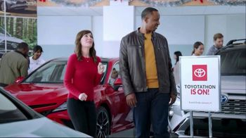 Toyota Toyotathon TV Spot, \'Workshop\' [T2]