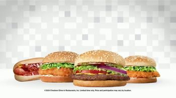 Checkers Pick 2 for $3 TV Spot, 'A Total Win' - Thumbnail 1