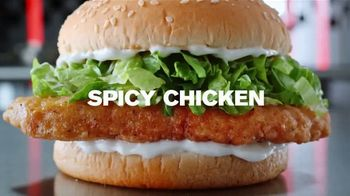 Checkers Pick 2 for $3 TV Spot, 'A Total Win' - Thumbnail 3