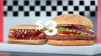 Checkers Pick 2 for $3 TV Spot, 'A Total Win' - Thumbnail 5
