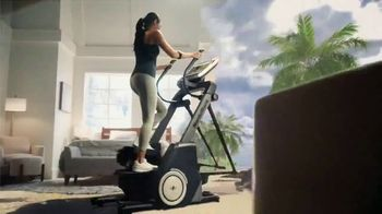 NordicTrack TV Spot, 'The Home of Interactive Personal Training' - Thumbnail 5