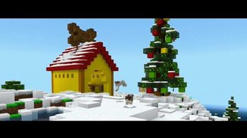 Microsoft Corporation TV Spot, 'Holidays: Find Your Joy: A Dog's Dream' Song by Supergrass - Thumbnail 8