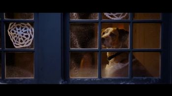 Microsoft Corporation TV Spot, 'Holidays: Find Your Joy: A Dog's Dream' Song by Supergrass - Thumbnail 4