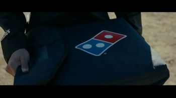 Domino's TV Spot, 'Pizza and a Movie: Genres' - Thumbnail 1