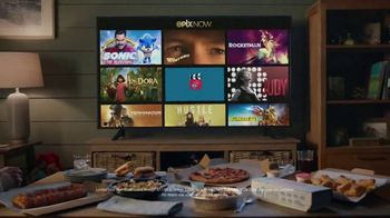 Domino's TV Spot, 'Pizza and a Movie: Genres' - Thumbnail 10