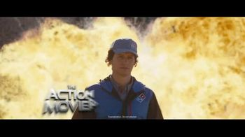 Domino's TV Spot, 'Pizza and a Movie: Genres' - Thumbnail 3