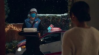 Domino's TV Spot, 'Pizza and a Movie: Genres' - Thumbnail 6