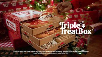 Pizza Hut TV Spot, '12 Days of Pizza' - Thumbnail 9