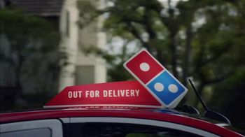 Domino's TV Spot, 'Pizza and a Movie' - Thumbnail 1