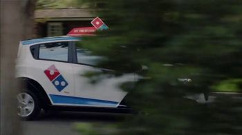 Domino's TV Spot, 'Pizza and a Movie' - Thumbnail 2