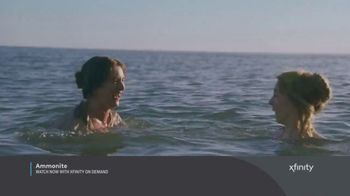 XFINITY On Demand TV Spot, 'Ammonite' - Thumbnail 6