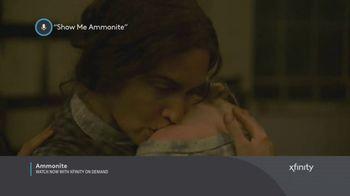 XFINITY On Demand TV Spot, 'Ammonite' - Thumbnail 9