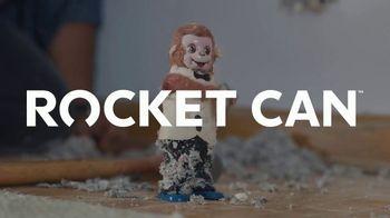 Rocket Mortgage TV Spot, 'Rocket Can: Holes' - Thumbnail 10