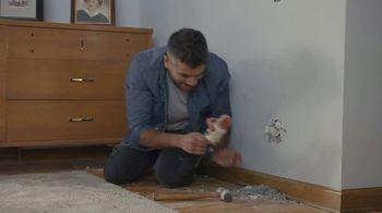 Rocket Mortgage TV Spot, 'Rocket Can: Holes' - Thumbnail 9