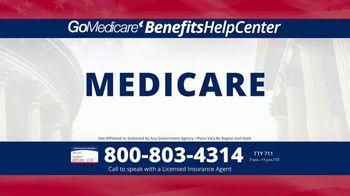 GoMedicare TV Spot, 'Last Days: Enroll for 2021 Benefits' - Thumbnail 1