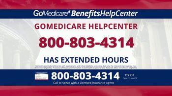 GoMedicare TV Spot, 'Last Days: Enroll for 2021 Benefits' - Thumbnail 5