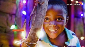 World Vision TV Spot, 'Christmas Gift of Hope'