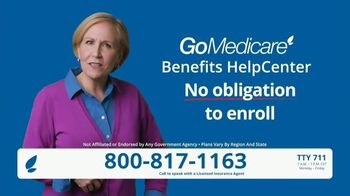 GoMedicare TV Spot, '$148 Added Back to Social Security Check' - Thumbnail 10
