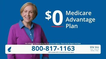 GoMedicare TV Spot, '$148 Added Back to Social Security Check' - Thumbnail 3