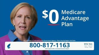 GoMedicare TV Spot, '$148 Added Back to Social Security Check'