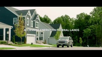 Energy Citizens TV Spot, 'Consequences: Federal Leasing Ban' - Thumbnail 2