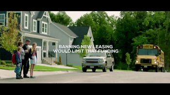 Energy Citizens TV Spot, 'Consequences: Federal Leasing Ban' - Thumbnail 6