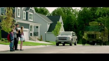 Energy Citizens TV Spot, 'Consequences: Federal Leasing Ban' - Thumbnail 7