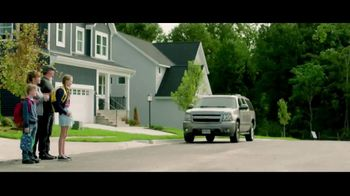 Energy Citizens TV Spot, 'Consequences: Federal Leasing Ban' - Thumbnail 8