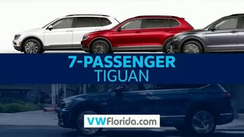 Volkswagen Sign Then Drive Event TV Spot, 'Better Year-End Clearance: Tiguan' [T2] - Thumbnail 3