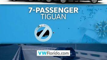 Volkswagen Sign Then Drive Event TV Spot, 'Better Year-End Clearance: Tiguan' [T2] - Thumbnail 4
