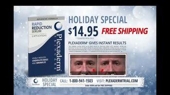Plexaderm Skincare Holiday Special TV Spot, 'CEO: $14.95' - Thumbnail 9