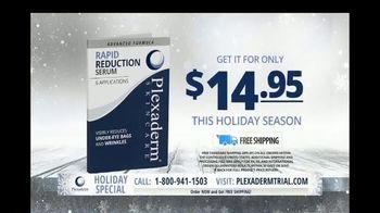 Plexaderm Skincare Holiday Special TV Spot, 'CEO: $14.95' - Thumbnail 1