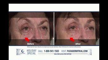 Plexaderm Skincare Holiday Special TV Spot, 'CEO: $14.95' - Thumbnail 2