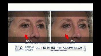 Plexaderm Skincare Holiday Special TV Spot, 'CEO: $14.95' - Thumbnail 8