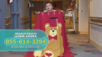 Shriners Hospitals for Children TV Spot, 'Donantes' [Spanish]