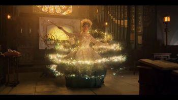 Disney+ TV Spot, 'Godmothered'