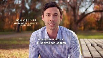 Jon Ossoff for Senate TV Spot, 'Hope' - 4 commercial airings