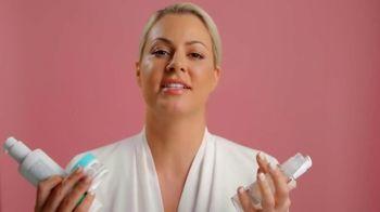 Volition Beauty TV Spot, 'Meet the New Yaupon Tea Glow-Awakening Moisturizer' Featuring Maryse Mizanin - Thumbnail 4