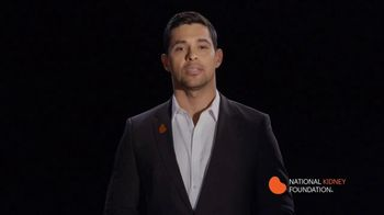 National Kidney Foundation TV Spot, 'Are You The 33%?' Featuring Wilmer Valderrama - Thumbnail 2