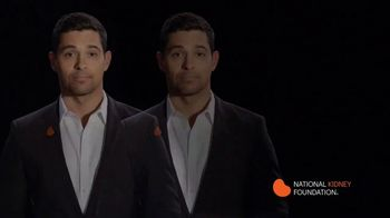 National Kidney Foundation TV Spot, 'Are You The 33%?' Featuring Wilmer Valderrama - Thumbnail 3